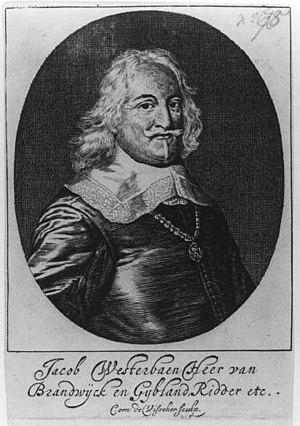 Jacob Westerbaen