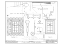 Jacob Wills House, Marlton, Burlington County, NJ HABS NJ,3-MART.V,1- (sheet 13 of 20).png