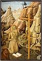 Jacopo bellini, san girolamo nel deserto, dalla coll. pompei, vr 01.jpg