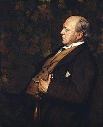 Jacques-Émile Blanche: Henry James