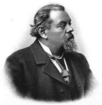 Jakob Baechtold - Jakob Baechtold
