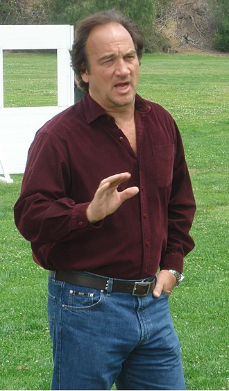 Jim Belushi - Belushi in May 2007
