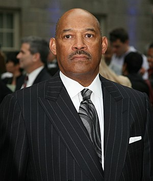 James A. Bell - Bell in 2009
