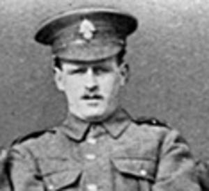 James Bradbeer - Bradbeer, 1915