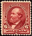 James Garfield2 1890 Issue-6c.jpg