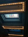 James R Browning Courthouse Courtroom 1 Skylight.jpg