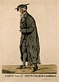 James Wood. Coloured etching by R. Dighton, 1809, after hims Wellcome V0006366.jpg