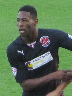 Jamille Matt Jamaican professional footballer (born 1989)