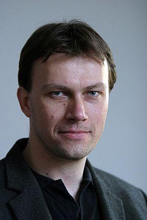 Jan Beránek - Jan Beránek in 2006