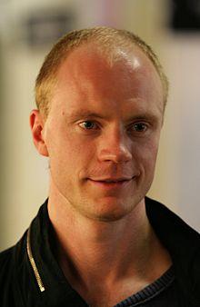 Jan Budař - Wikipedie