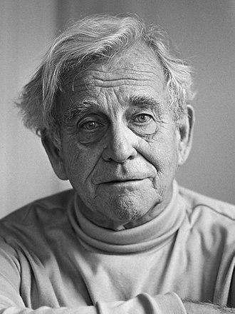 Jan de Hartog - Jan de Hartog (1984)