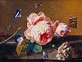 Jan van Huysum - Flower Still Life (14610442896).jpg