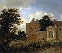 Jan van der Heyden - View of Nijenrode gw11 0002568 19991221 s01.jpg