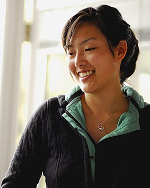 Jane Kim - Kim in 2006