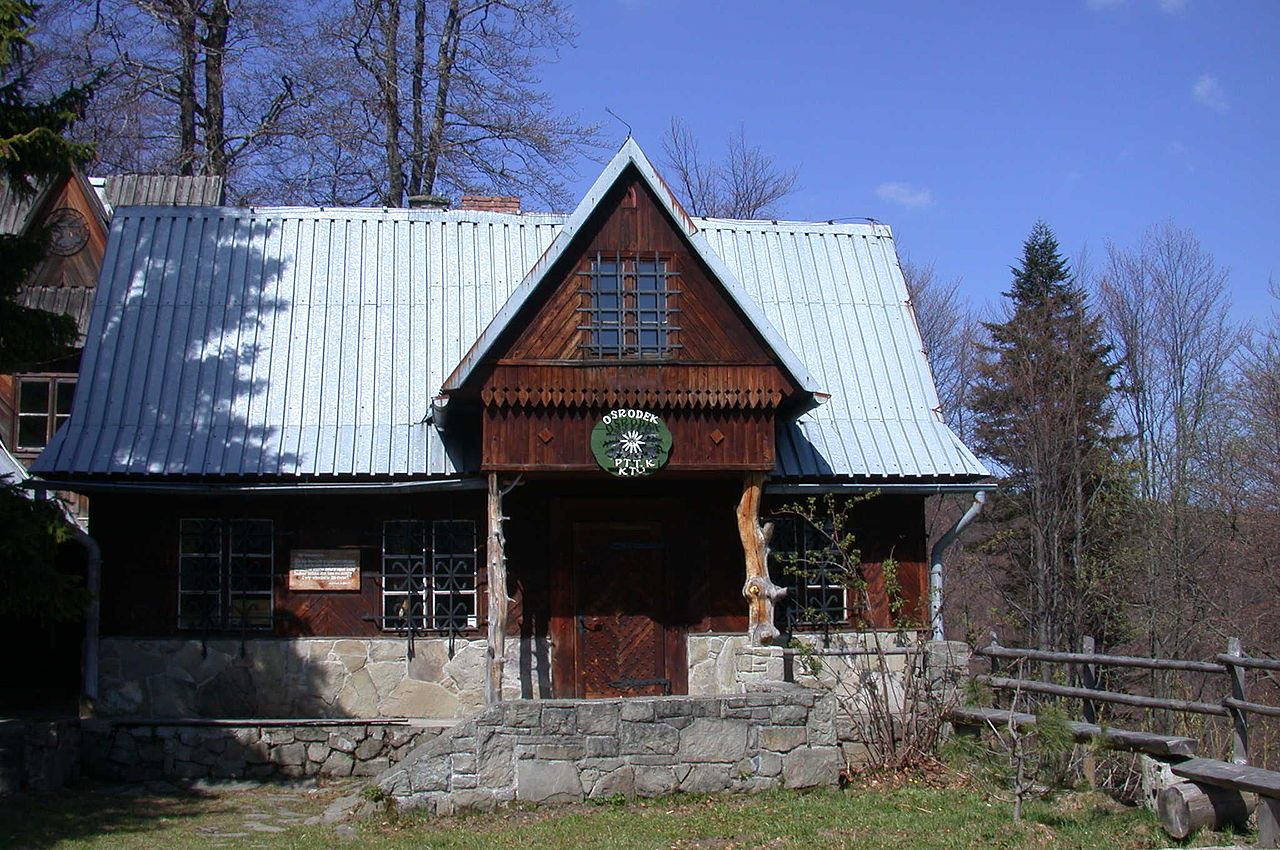 Muzeum Turystyki Górskiej na Jaworzynie Krynickiej