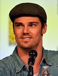 Jay Ryan Comic-Con 2012.jpg