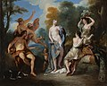 Jean-François de Troy - The Judgement of Paris - WGA23085.jpg
