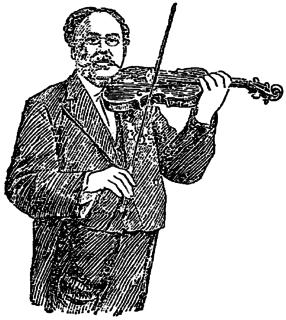 Jean Joseph Bott German musician