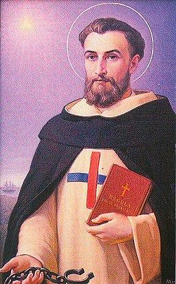 Jean de Matha Ordre de la Sainte Trinité