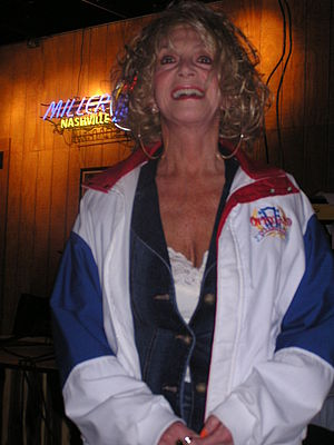 Jeannie Seely - Seeley in 2006