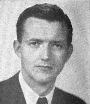 Jed Johnson Jr. - Image: Jed Johnson, Jr. (Oklahoma)