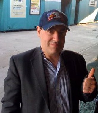 Jeff Boss - Jeff Boss in 2009