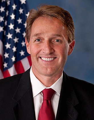 2012 United States Senate election in Arizona - Image: Jeff Flake, official portrait, 112th Congress 2 (cropped)