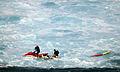 Jeff Rowley Big Wave Surfer flotation wetsuit Jaws Peahi Maui by Xvolution Media - Flickr - Jeff Rowley Big Wave Surfer.jpg