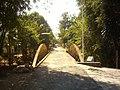 Jembatan Eks Rel Lori Kali Ponggawa, Sidakangen.jpg
