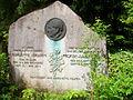 Jena Nordfriedhof Grabstein Jussuf Ibrahim 01.JPG