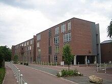 Університет науки та технології лілль