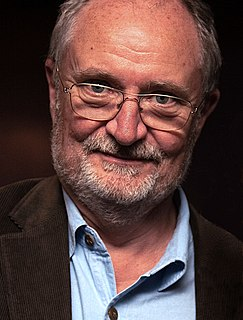 Jim Broadbent British actor