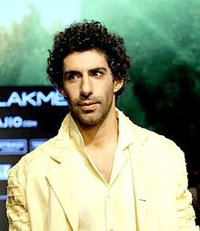 Image result for jim sarbh