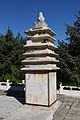 Jingyun Pagoda of Yunju Temple, 2016-09-08.jpg