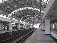 Jinshajiang Road Station.jpg