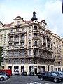 Jiráskovo náměstí 2, Náplavní 1.jpg