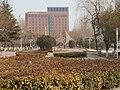 Jiyuan - park at Manghe N St, pic02.jpg
