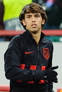 João Félix Portuguese association football player