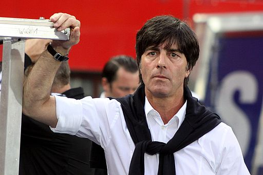 Joachim Löw, Germany national football team (07)