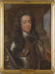 Johan Wilhelm Friso, 1687-1711,  prins av Nassau-Dietz-Oranien