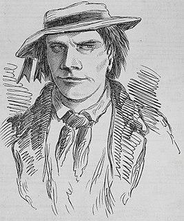 John Gilbert (bushranger) Australian bushranger
