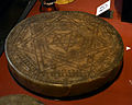 John Dee's Seal of God British Museum 26 07 2013 2.jpg
