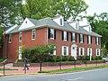 John Evans House Apr 10.JPG