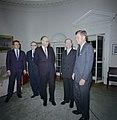 John F. Kennedy, Vasily Kuznetsov.jpg