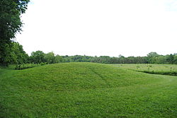 John Galbreath Mound