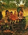 John George Brown - The Cider Mill.jpg