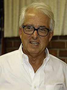 John H Cox Wikipedia