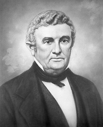 John Herron (Pittsburgh) - Image: John Herron, Mayor of Pittsburgh