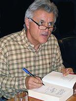 Irving Varsovassa 10. syyskuuta 2006.