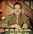 John Payne plays Solitaire, 1945.jpg